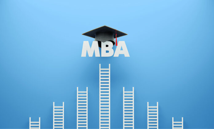 Ways to Grow Your Career with an Online MBA