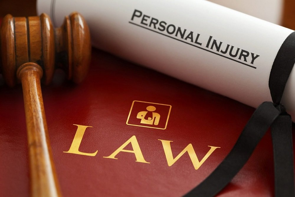 When Do You Need a Personal Injury Lawyer? - Vintank