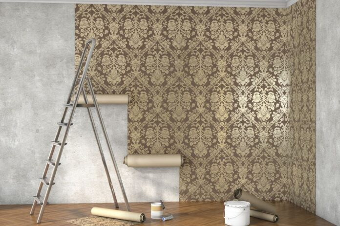 Creative Ways to Use Wallpaper in Your Home