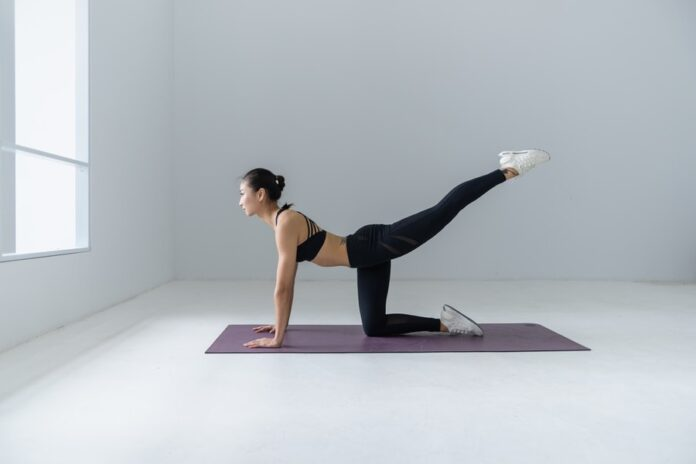 How to Support Your Triathlete Pursuits With the Discipline of Yoga