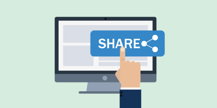 Responsive Social Sharing Plugins for WordPress