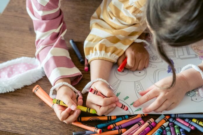 Six Questions to Ask While Looking for the Top Preschools in India