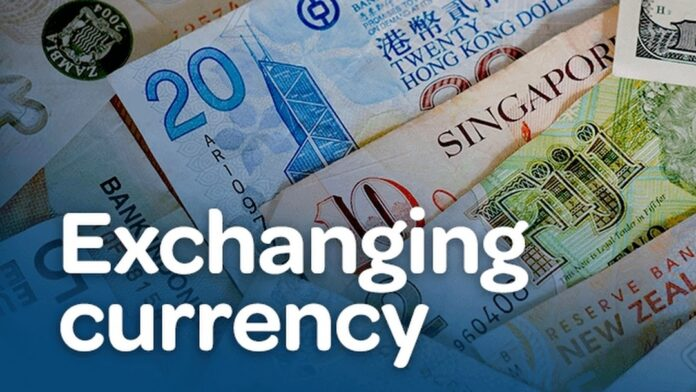 What Decides The Exchange Rate Of Currency In 2021