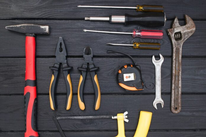 Essential Tools You Need to Keep in your Toolbox