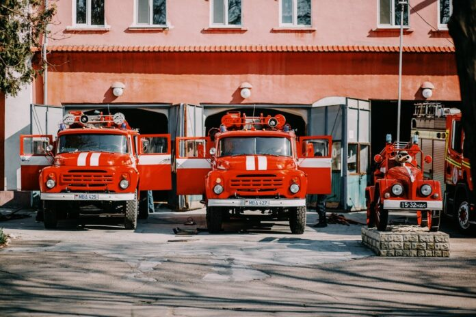 How Is Fire Fighting Training Potent For Businesses
