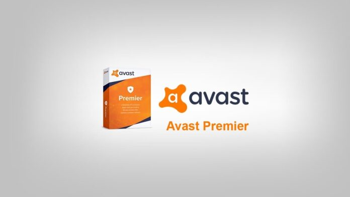 Avast Premier Activation Code and License Key